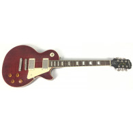 Epiphone Les Paul Standard Pro Plus Top Wine red