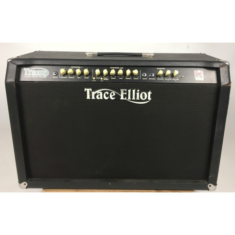 Trace Elliot Super Tramp 212 Made in England 100W