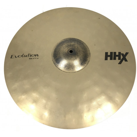 Sabian HHX Evolution Ride 20 Dave Weck Signature