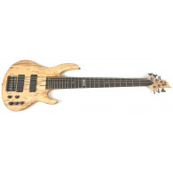 ESP LTD B-206 SM Spalted Maple con EMG