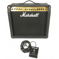 Marshall Valvestate 8040 Made in England