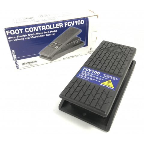 Behringer FCV100 Foot Controller Volume