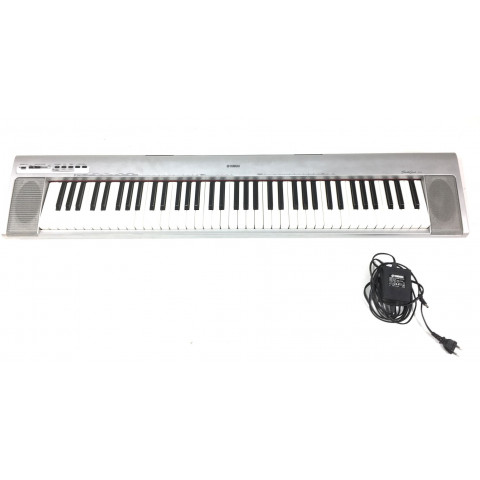 Yamaha NP30 Digital Piano
