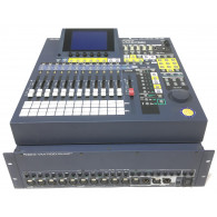 Roland VM-C7100 + Vm-7100 mixer digitale