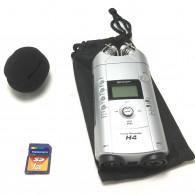Zoom H4 registratore portatile