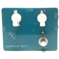 Homebrew Electronics HBE CPR Compressor Retro
