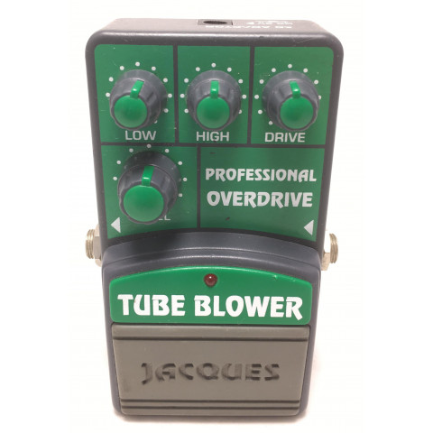 Jacques Tube Blower