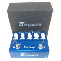 Bogner Ecstasy Blue Overdrive Distortion