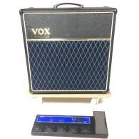 Vox Valvetronix AD60VT + VC4