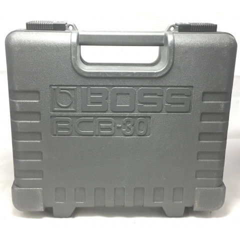 Boss BCB30 pedaliera portapedali
