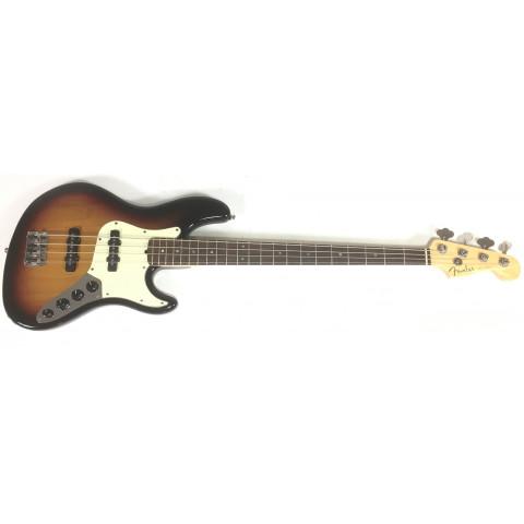 Fender American Deluxe Jazz Bass seriale DZ6289122
