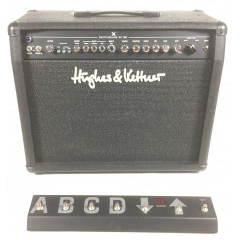 Huges & Kettner Switchblade 50 TSC combo