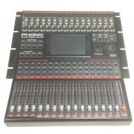 Phonic Summit Mixer Digitale 16 canali