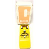 Colorsound Sola Sound Yellow Hybrid Tone Bender OC75