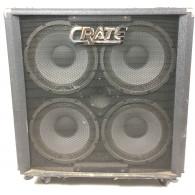 Crate BXE-410H made in USA cassa per basso 400W