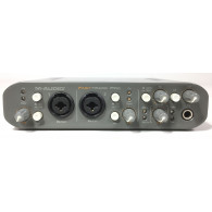 M-Audio Fast Track Pro USB