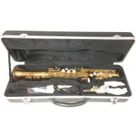 Soundstation SSSX-20 Sax Soprano Dritto con astuccio ed accessori