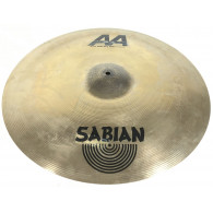 Sabian AA Raw Bell Dry Ride 21