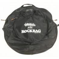 Rockbag RB22440B custodia piatti 22