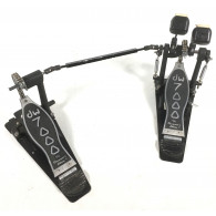 DW 7002 PT doppio pedale