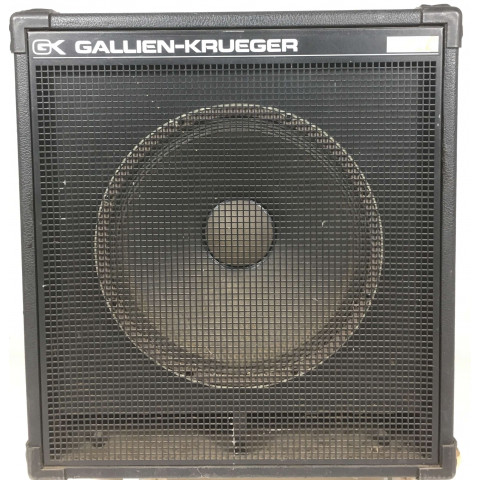 Gallien Krueger 115 T 200W Made in USA
