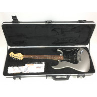 Fender American Deluxe Stratocaster Tungsten Seriale US11011123