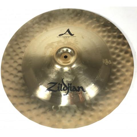Zildjian Ultra Hammered China 19