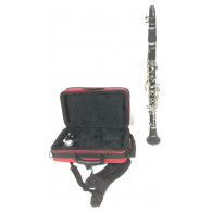 Alisee CL616 Clarinetto Sib