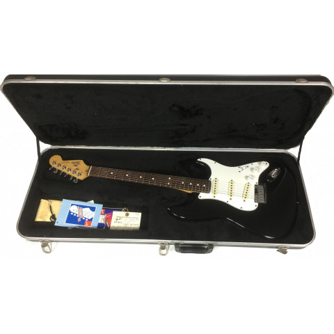 Fender Stratocaster American Standard 1989 Serial E901094