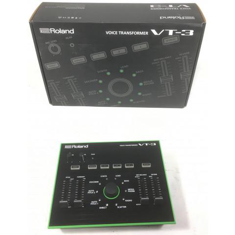 Roland VT-3 Voice Transformer Aira