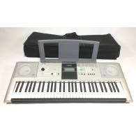 Yamaha YPT-320 Tastiera dinamica 61 tasti con custodia