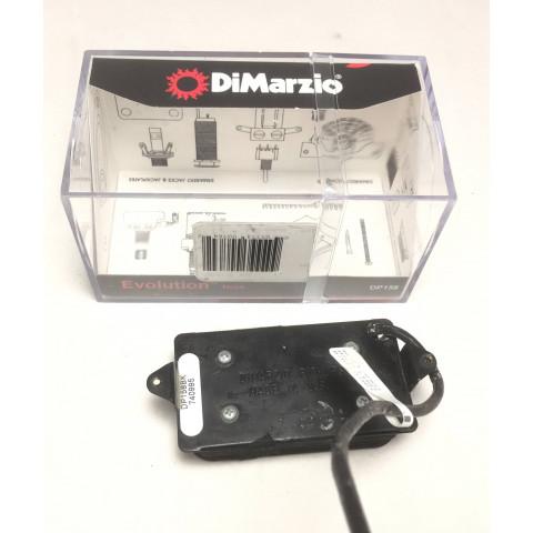 DiMarzio DP158 Evolution BK