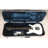 Ibanez JS140-WH Joe Satriani Signature con pickup Sustaniac