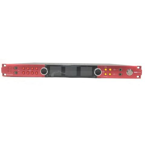 Focusrite Red 8 Pre Dante Thunderbolt