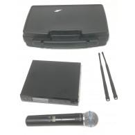 Proel RMW1000 Radio microfono UHF