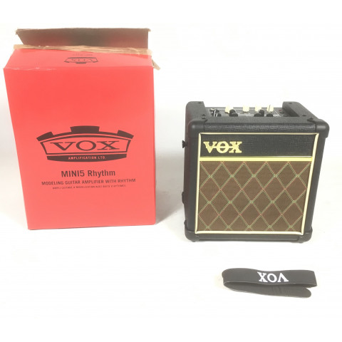 Vox Mini 5 Rythm Classic