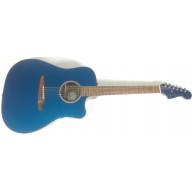 Fender California Redondo Classic Cosmic Turquoise