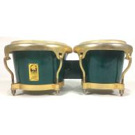 Toca Percussion bonghi Kaman Limited edition