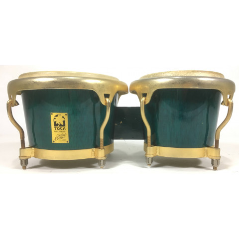 Toca Percussion bonghi Kaman Limited edition