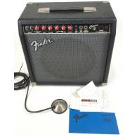 Fender Champ 12 con accessori