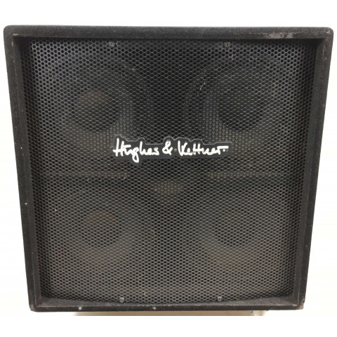 Hughes & Kettner BC 410 300W Made in Germany