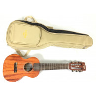Gretsch G9126 Guitalele con custodia