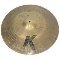 Zildjian k custom dry ride 20