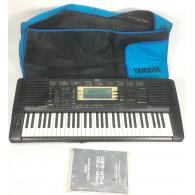 Yamaha PSR 730 con custodia e manuale