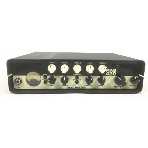 Ashdown Rootmaster RM MAG 420