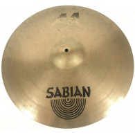 Sabian AA Heavy Ride 22