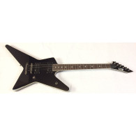 ESP LTD Gus-200 Black