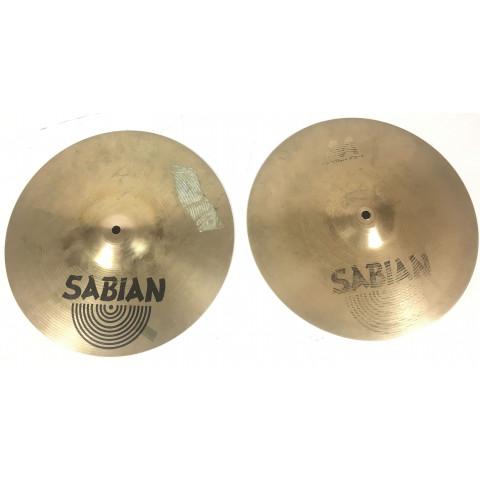 Sabian AA Rock Hats 14