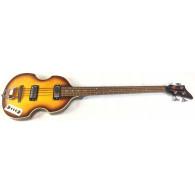 Parkson Violin Bass