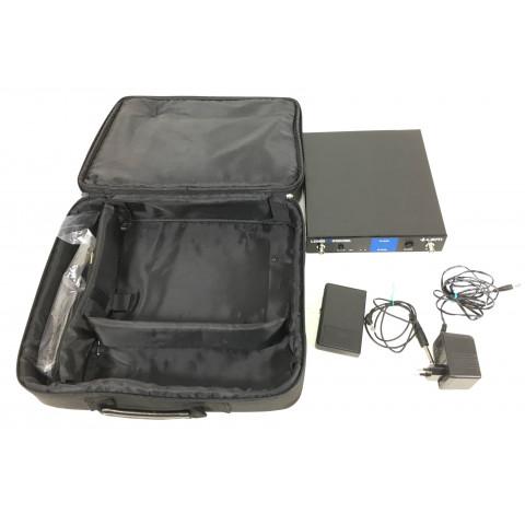 Lem L2000-SD Radio Jack